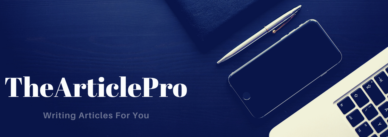 The Article Pro